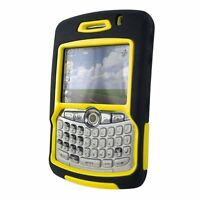 Otter Box Defender Series Shield For Blackberry Curve 8300/ 8310/ 8320/ 8330 on Sale
