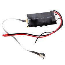 US 1080P HD DIY Module SPY Hidden MINI DV DVR Video Camera Motion+Remote Control