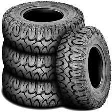 4 Tires Milestar Patagonia Mt Lt 28570r17 Load E 10 Ply Mt Mud Fits 28570r17