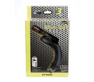 GOSYSTEM-BLOW-LAMP-DIY-BLOW-TORCH-GAS-CARTRIDGE-GUN-GB2070H