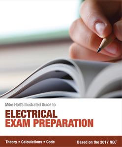 mike holt s illustrated guide to electrical exam preparation rh ebay com illustrated guide nec pdf Illustrated Workout Guide