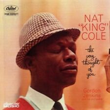 The Very Thought of You by Nat King Cole (Vinyl, Nov-2017)
