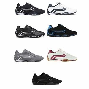 Lonsdale Camden Trainers Mens