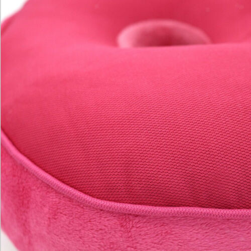 Pregnancy Memory Foam Seat Cushion Comfort Pillow for Hemorrhoids Prostate