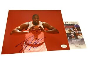 Dwight-Howard-Los-Angeles-Lakers-LeBron-Autographed-Signed-8X10-Photo-JSA-COA