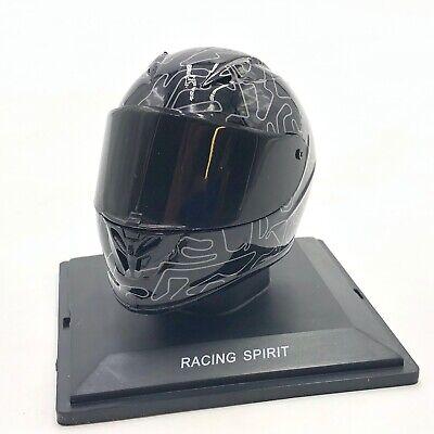 casque motogp racing spirit 1//5  fascicule altaya neuf boite jamais ouvert