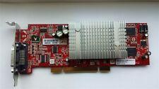 New Visiontek ATI Radeon 9250 VT9250128DMS3 128mb 900086 VTK400125 Dual DVI PCI