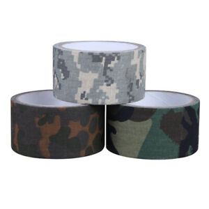 5CMx5M-Camo-ACU-Wrap-Outdoor-Forest-Hunting-Camping-Tape-Waterproof-Bionic