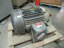 Baldor Ac Motor Cm4316t 75hp 1800rpm 230460v 3ph Tefc 365tc Frame Used