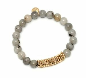 Lola-Rose-Bassa-Conny-Bracelet-Grey
