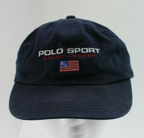 Vintage Polo Sport Ralph Lauren Hat