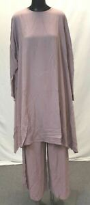 All-Day-Women-039-s-Islamic-Modest-Hijab-Suit-SD8-Dried-Rose-U-S-Size-10