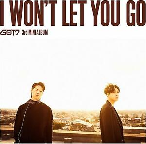 I-WILL-NOT-LET-YOU-GO-Limited-Edition-B-JB-amp-Young-Jae-unit-edition
