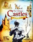 Castles Picture Book by Abigail Wheatley, Rachel Firth (Hardback, 2015)