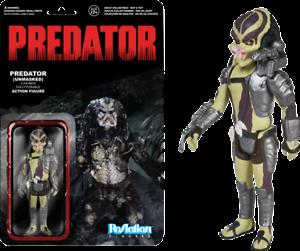 Predator-Closed-Mouth-ReAction-Figure-FUN3938