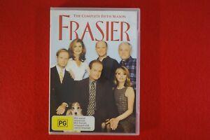 Frasier-Season-5-DVD-Free-Postage
