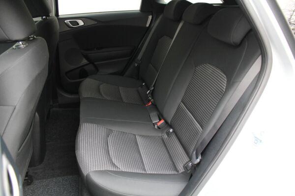 Kia Ceed 1,4 T-GDi Attraction SW - billede 4