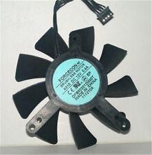 85mm Fan DFB802012M00T For VGA Video Card  GTX590