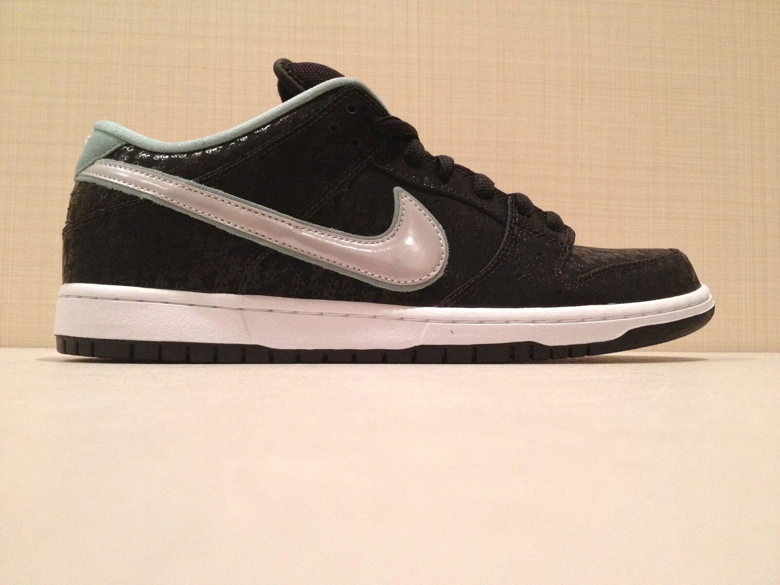 Nike e basso sb x posto skate park di tampa cofanetto scorte morte confezioni 10 & 11