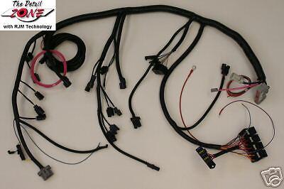 Ford 5.0 EFI Mustang/Bronco wiring harness 1989-1993   eBayeBay