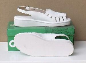 Greenz Ladies Lawn Bowls Shoes Sandal
