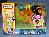 Little Tikes Zanymals Lion Set