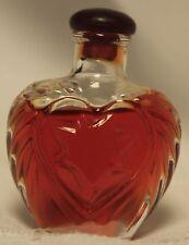 Victoria's Secret Rapture Mini Perfume Parfum Bottle Travel Size