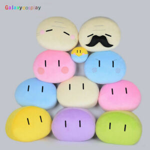 New Clannad Dango Family Stuffed Plush Doll Toy Cushion Pillow