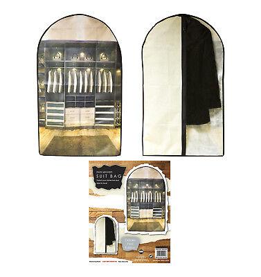 Suit Bag Stampa Design Heavy Duty Vestiti Abiti Da Viaggio Viaggio Anti Polvere Garment- Prestazioni Affidabili