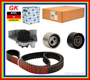 Original Zahnriemensatz+WAPU GK Germany PEUGEOT 306 406 605 806  2.0 16V 2.0 S16