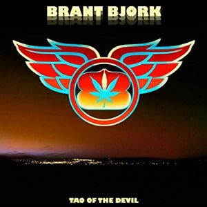 Brant-Bjork-Tao-Of-The-Devil-CD