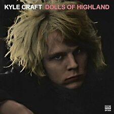 NEW - Dolls of Highland (2-LP Set, Includes Download Card) by Kyle Craft