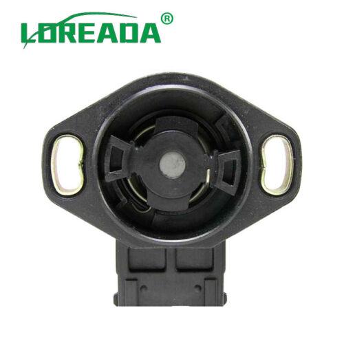 TPS Throttle Position Sensor For HYUNDAI ELANTRA EXCEL SCOUPE SONATA 3510232900