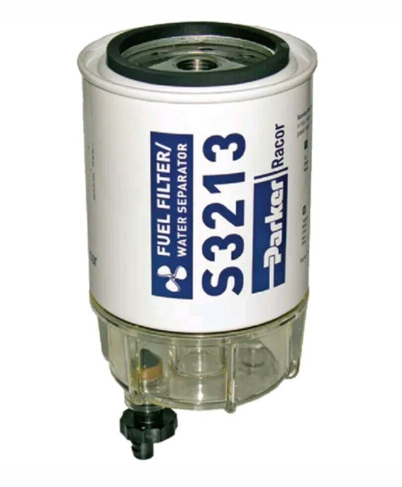 Racor B32013 Fuel Filter Water Separator Assembly Ebay Parker Marine Norton Secured Powered By Verisign