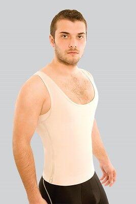 Faja Colombiana PARA Hombre Men/'s Full Body Compression Slimming Reducer COMPLE