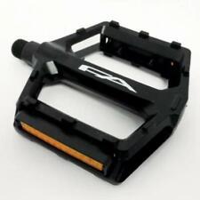 "OPS PLATFORM PEDALS REPLACABLE PINS 1//2/"" BLACK BMX  for 1pc cranks"