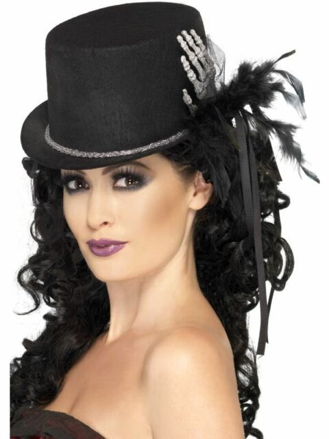 Top Hat, One Size, Halloween Fancy Dress/Cosplay Accessories #CA