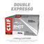 CLIF-SHOT-Energy-Gel-Double-Expresso-With-Caffeine-1-2-Ounce-Packet-24-Count thumbnail 2