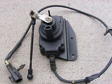 Ride Height Sensor GM OEM 22153239 REAR R w/ Link, Tested Warranty Priority Mail