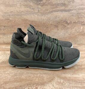nike basketball shoes kd 10