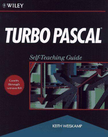 Turbo Pascal r   Self-Teaching Guide