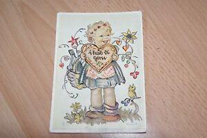 AK-Ansichtskarte-HUMMEL-034-i-hab-di-gern-034-Nr-5940-gelaufen