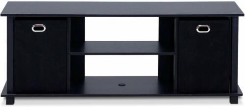 Muebles Para Sala TV Modernos Televisor De Poner Tele Soporte Mesa Hasta-USA New
