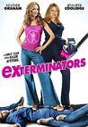 Exterminators 0014381675726 DVD Region 1 P H
