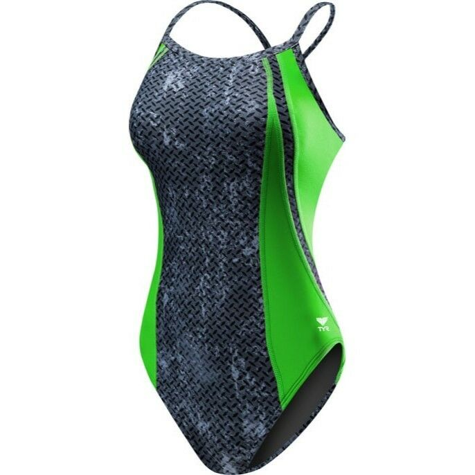 TYR Women's Viper Diamondfit Swimsuit - 2018