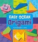 Easy Ocean Origami by Christopher L Harbo (Hardback, 2010)