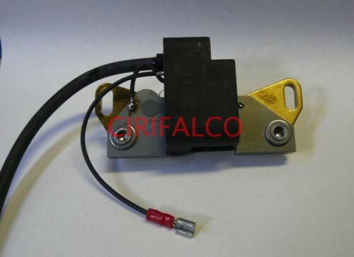 ED0015672080-S SCHALTKASTEN LOMBARDINI INTERMOTOR DER 400-490 ELEKTRONIK SPULE
