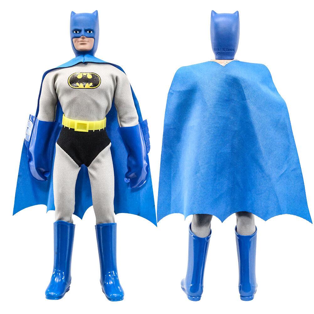 12 Inch Retro Retro Retro DC Comics Action Figures Series  Batman 4f4539
