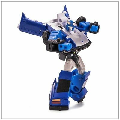Transformers Newage NA H3 B mini G1 Bluestreak Action figure toy in stock MISB