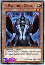IL FAVOLOSO CORVO BP01-IT205 STARFOIL in Italiano YUGIOH